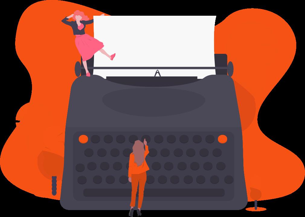 Asengana Writing Platform - empowering digital tools for writers 12
