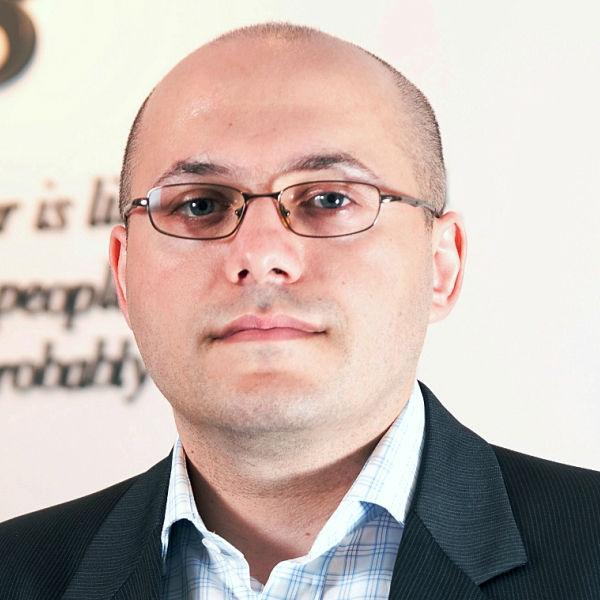 Emanuel Grigoras